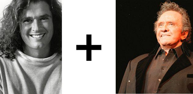 Carlos+Johnny